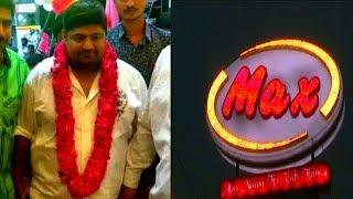 Akbar Bin Tabar In Max Bakers And Ice Cream Inauguration At Drdl Road Pisal Banda