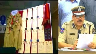 Fake Job In Indian Army | Whole Racket Busted By Hyderabad Task Force Police | @ SACH NEWS |