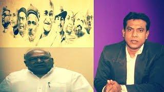 Congress Seva Dal History | Telangana Congress Seva Dal Chairman Speaks Up | @ SACH NEWS |
