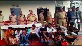 Cardon Search In Pahadishareef And Kulsumpura Of Hyderabad | Many Rowdy Shetters Taken Under Custody