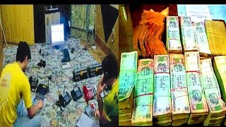 Ipl Cricket Betting In Hyderabad | 10 Lakhs Rupees Recovered By Shainayatgunj Police |