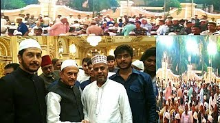 RR Groups Dawat E Iftar At Red Rose Function Hall | Dy Cm In Dawat E Iftar |