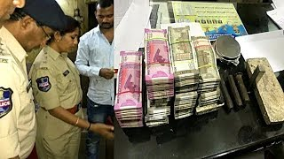 Sonar Ki Dukan Par Raid | 18 Grams Gold ,107 Kg Silver And 66,80,000 Cash Seized |