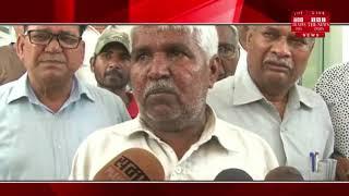 [ Agra News ] आगरा के सर्किट हाउस में महोबा से बीजेपी विधायक ने देर रात कर्मचारियों के साथ की मारपीट