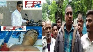 Berehamana Khatal Of Mohd Ishaq In Manghalhat Hyderabad | Appeal For Justice |