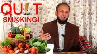 Eat Healthy Be Healthy Episode :1 With Nutritionist  Zain Syed | @ SACH NEWS |
