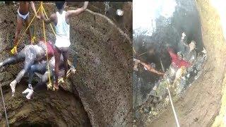 2 Naujawano Ki Lash | Found In Well In Zaheerabad | @ SACH NEWS |