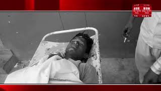 [ Sambhal News ] Firing between two sides in Sambhal killed one youth, injured one