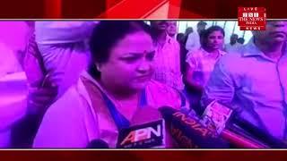 [ Muzaffarnagar News] Minister Ms Anupama Jaiswal also attended the program in Muzaffarnagar