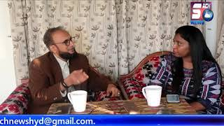 Eat Healthy Be Healthy Episode :3 With Nutritionist Zain Syed | @ SACH NEWS |