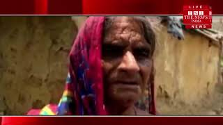 [ Dhanbad News ] 65-year-old Munshwari Devi, a resident of Dhanbad, is helpless to the goddess