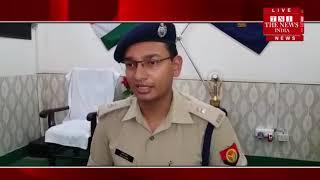 [ Shamli News ] शामली के कांधला पुलिस ने मोबाइल के बदले डमी देने वाले दो ठग किया गिरफ्तार