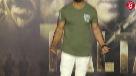 J. P. Dutta's 'Paltan' Trailer Launch!