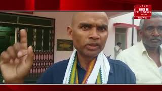 [ Firozabad News ] Negligence with injured victims of Firozabad Government Hospital