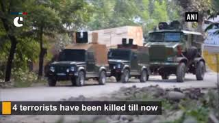 Shopian encounter: Fresh firing erupts at the site of encounter