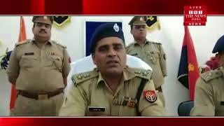 Muzaffarnagar  ] Police reveal murderous owner of Muzaffarnagar murder sensation khaz