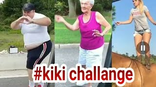 Kiki challenge, Funny viral videos collection