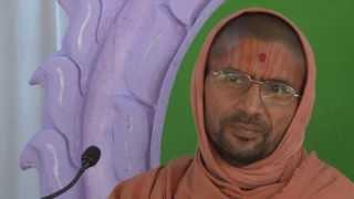 Kirtan Vivechan_Dharm Kuvar Teri Bal Bal Jau (08-05-2013 PM) - 9th Bal yuva Mahotsav - 2013
