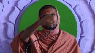 Kirtan Vivechan_Meto Tori Balihari Re (09-05-2013 AM) - 9th Bal yuva Mahotsav - 2013