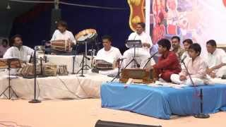 L'il Champ's Anmol SUN SUN SAJNI -At Sardhar (Guj) Kirtan Bhakti Sandhya 2013