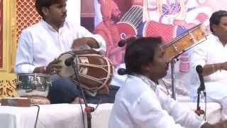 L'il Champ's Anmol - HO RASIYA At Sardhar (Guj) Kirtan Bhakti Sandhya 2013