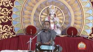 Dr  Jagdish Trivedi  At Ratnakar Sanman Samaroh Sardhar 2014
