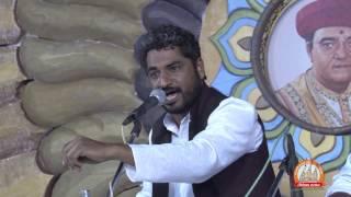 Jitu Dad & Haresh Dan At Ratnakar Sanman Samaroh Sardhar 2014