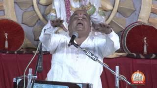 Jitubhai Dwarkawala At Ratnakar Sanman Samaroh Sardhar 2014