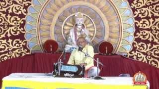Khimjibhai Bharvad At Ratnakar Sanman Samaroh Sardhar 2014