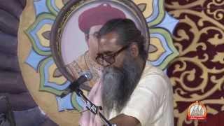 Niranjan Pandya At Ratnakar Sanman Samaroh Sardhar 2014