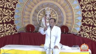 Shahbuddin Rathod At Ratnakar Sanman Samaroh Sardhar 2014