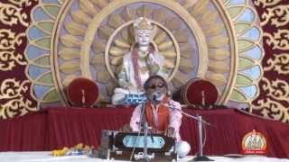 Laxmanbarot At Ratnakar Sanman Samaroh Sardhar 2014