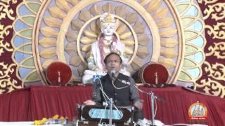 Sukhadev Dhameliya At Ratnakar Sanman Samaroh Sardhar 2014