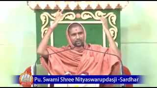 Aasha Ki Kiran 60 Nilkanth Varni nu Pipalanama Guru Sathe Milan