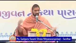 Aasha Ki Kiran 63 Satsangnu Fal