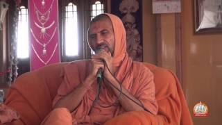 Abhaydan Masik Satsang Sabha At Shree Swaminarayan Temple - Sardhar 03-08-2014