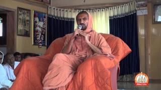 Aabhaydan Masik Satsang Sabha At Sardhar 07-09-2014