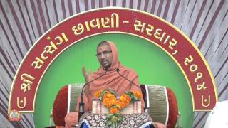 Swaminarayan Shibir 2014 Gopalanand Swamini Vatoni Katha  (22/10/2014)