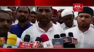 [ Hyderabad News ] हैदराबाद के एक मस्जिद में  72 साल के बाद पड़ी गई नमाज़ / THE NEWS INDIA