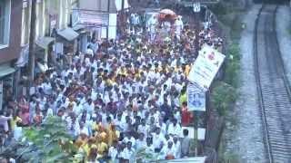 Haridwar Mahotsav : Shreemad Satsangijivan katha Day 3 PM Bhavya Shobhayatra