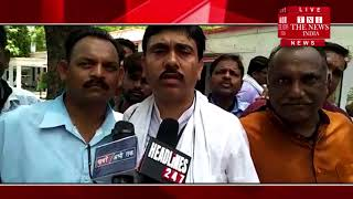 [ Jhansi ] Death of a 50-year-old man named Sunil Sahu in Jhansi is deepening