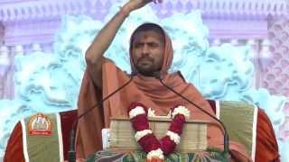 Raghuvirji Maharaj Krutanjali Mahotsav Surat 2013 Part 29