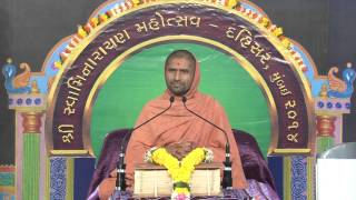 Swaminarayan Mahotsav Dahisar 2014 Day 3 Night