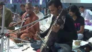 Sabir Khan And Nirdosh Swami jugalbandhi in Sarangi and Violin