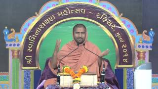Swaminarayan Mahotsav Dahisar 2014 Day 5 Night