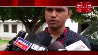 [ Jhansi ] Jhansi superintendent of police knock out the gold medal in the competition