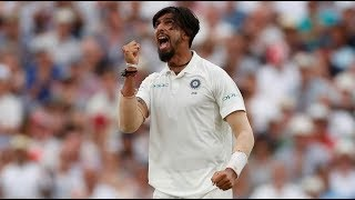 Ind Vs Eng: Ishant Sharma Press Conference