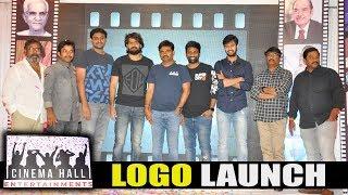 Cinema Hall Entertainment Banner Logo Launch By Director Maruthi | Suresh, Kathikeya, Ajay Bhupathi