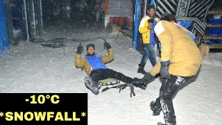 Ski India - Coolest Place In Delhi