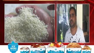 After Formalin Scare And Plastic Eggs, Now Plastic Rice In Goa?